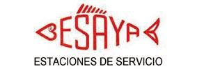 estaciones de servicio besaya