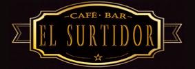 cafe bar el surtidor
