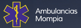 ambulancias monpia